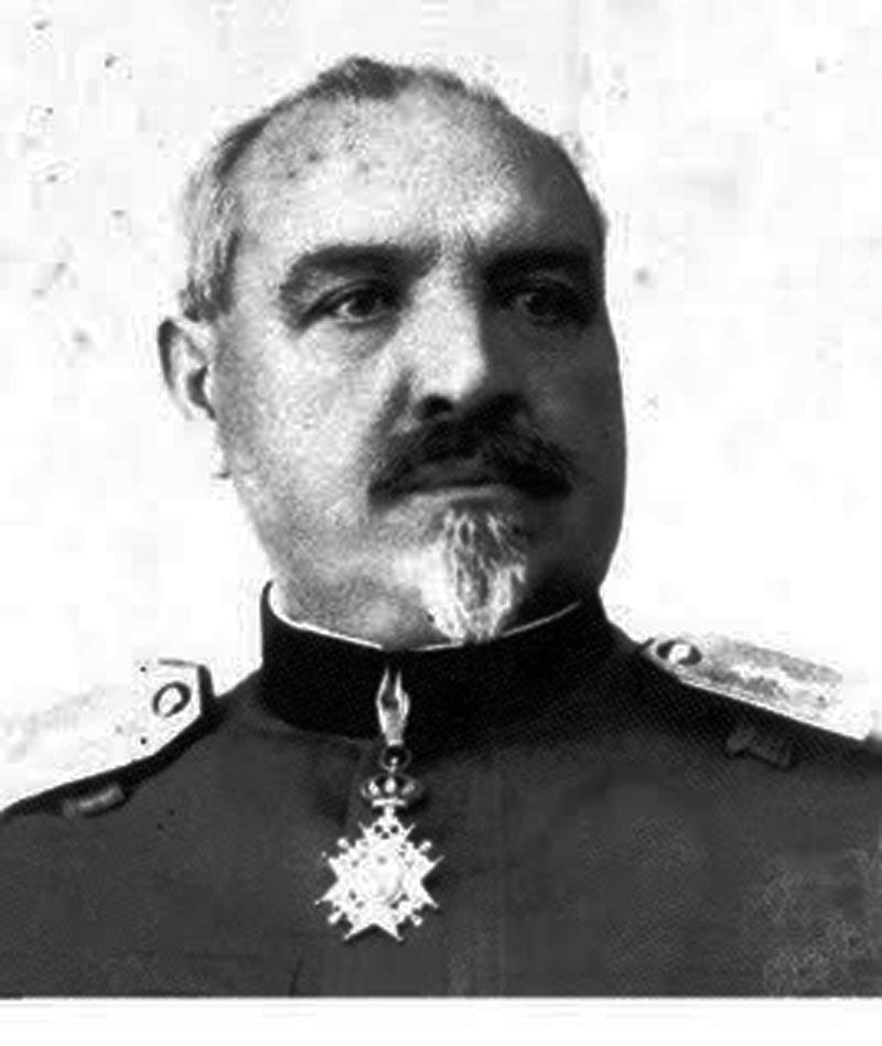 Dr Hempt - dobri Adolf iz Novog Sada