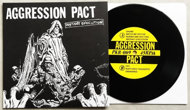 Aggression Pact - Instant Execution
