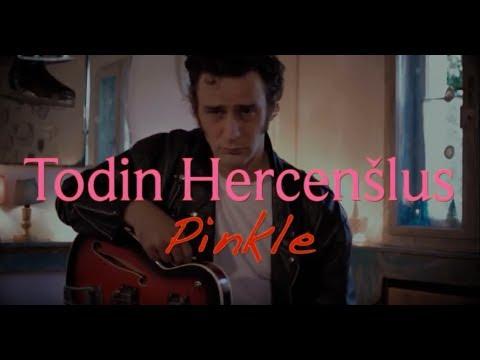 """""""Todin Hercenšlus"""" i DOTKOM vam predstavljaju novi spot - """"Pinkle"""""""