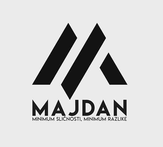 "Niški Majdan objavio album "" Minimum sličnosti, minimum razlike"""