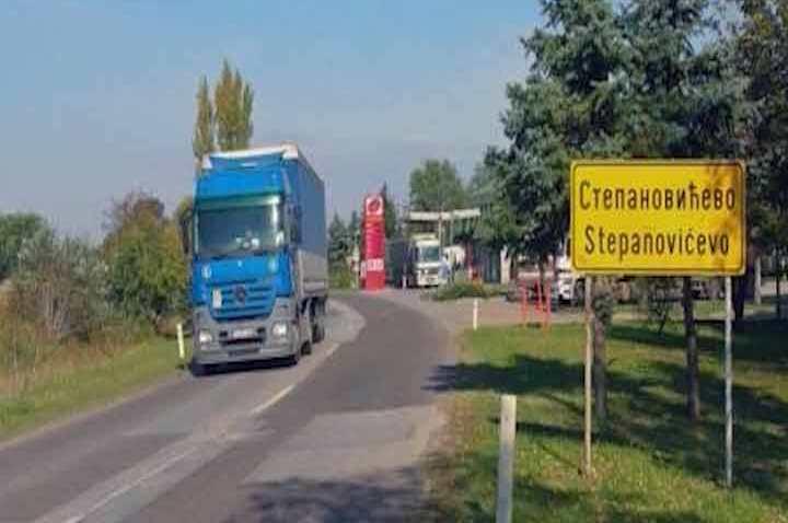 Stepanovićevo - selo solunskih dobrovoljaca
