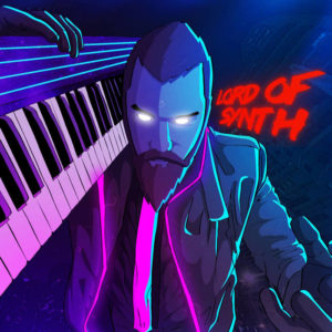 "Domaći synth do Sirijusa i nazad -recenzija albuma ""3218"" i ""Lord of Synth"" synthwave/spacewave projekta Isidor"