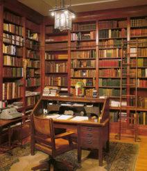Biblioteka gospođe Poljanski