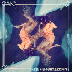 """Nagrada ! (OAK : """"False memory archive"""", recenzija)"""