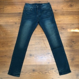 G-star RAW ARC-SLIM 3301 Blue jeans stretch