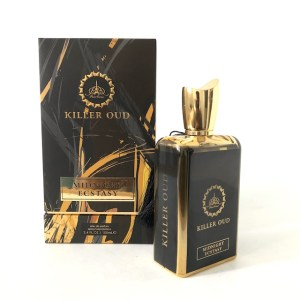 Killer Oud Nights Midnight Ecstasy men's perfume 100ml - DOT MADE