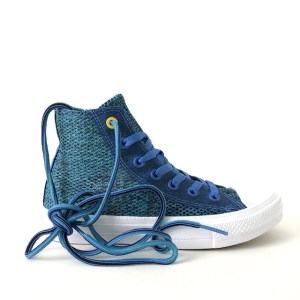 Converse Chuck Taylor All-Star II Open Knit Oxygen Blue sneakers