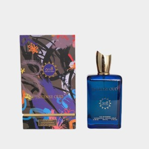Intense Oud perfume 100ml - DOT MADE
