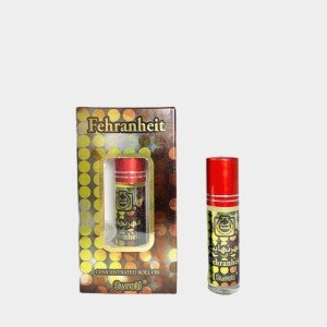 Surrati Fehranheit oil perfume - dot made