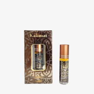Surrati Kalimat oil perfume - dot made