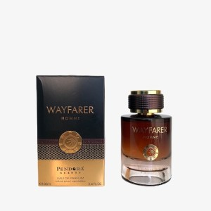 Wayfarer homme perfume 100ml - dot made
