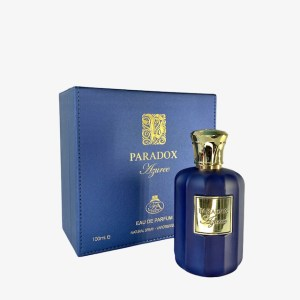 Paradox Azuree perfume 100ml - dot made