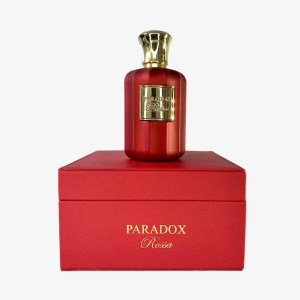 Paradox Rossa perfume – dot made