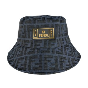 Fendi Roma bucket hat – dot made