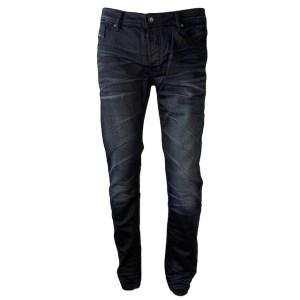 DSL Midnight black denim jeans - dot made