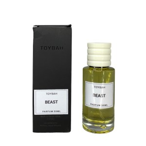 Toybah Beast perfume - dot made