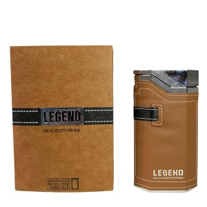 Legend pour Homme EDT perfume - dot made