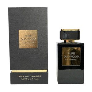 Pure Oud wood EDP perfume 100ml