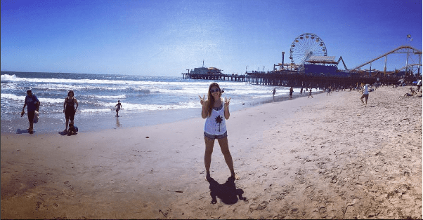 5 Days in Los Angeles