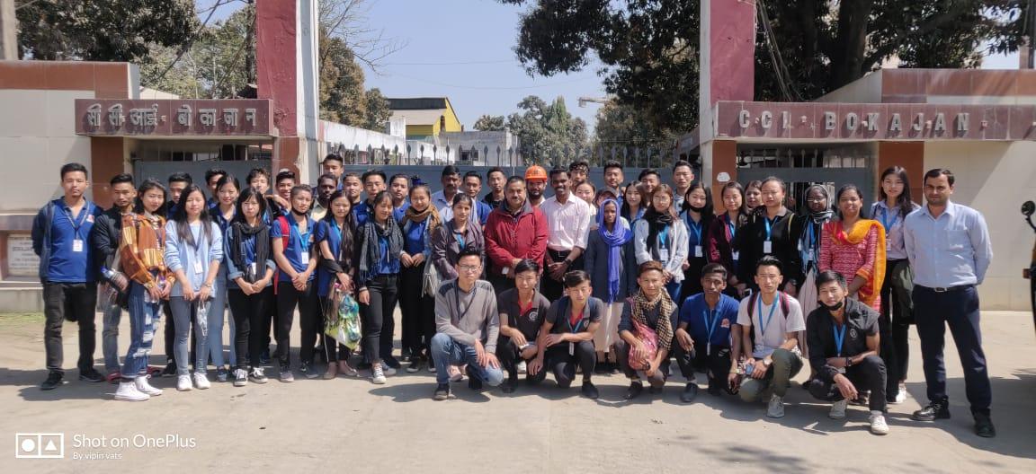 St Joseph University Dimapur