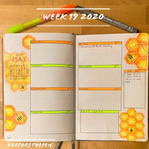 Dotted Pages Favourites- Week 19 2020