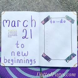 March 2021 Cover Page