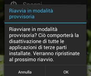 eliminare clauncher android