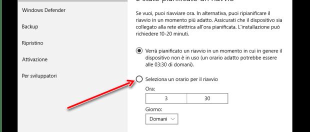 Trucchi e segreti di Windows 10