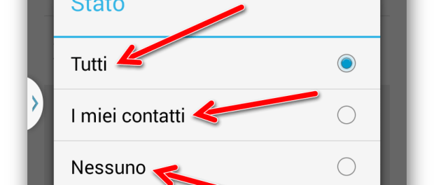 Come rendersi invisibili su Whatsapp 17