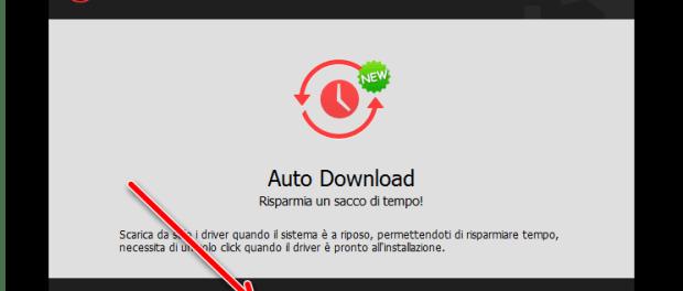 come installare automaticamente i driver più aggiornati per il Pc
