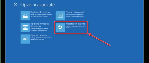 Come avviare in modalità provvisoria Windows 8 e 8.1