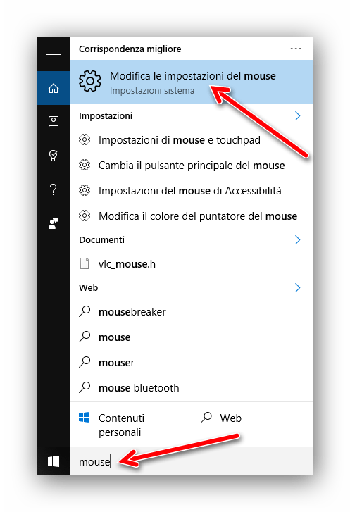 Citaten Zoon Win 10 : Zoom touchpad come disabilitarlo sui pc con windows