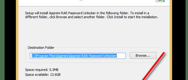 Come scoprire le password degli archivi rar protetti