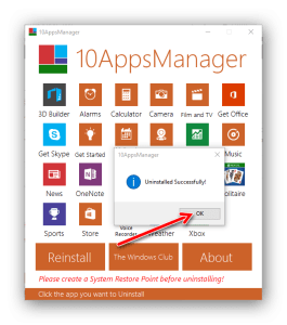 10AppsManager 12