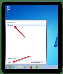 trasferire la licenza di Windows 1