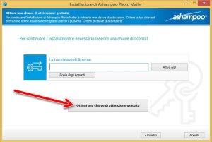 Ashampoo photo mailer chiave gratuita