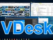 Gestire i desktop virtuali di Windows 10
