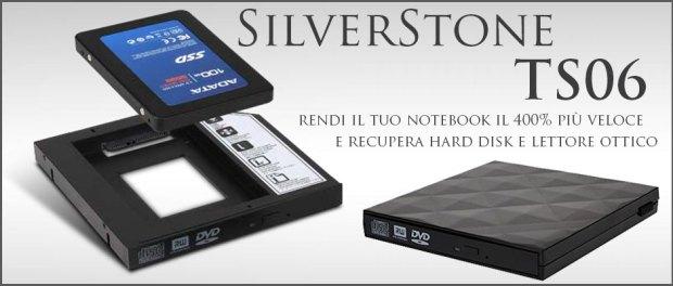 SilverStone TS06