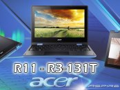 Acer Aspire R11-R3-131T