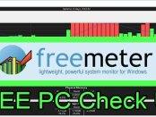 misurare prestazioni pc freemeter