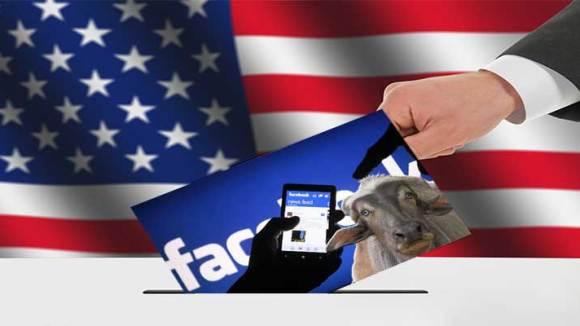 Facebook dubita governi sfruttano false notizie