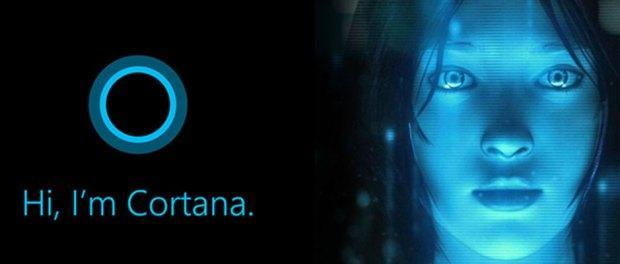 Farsi conoscere da Cortana