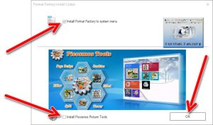 Format Factory convertitore universale audio video foto eBook