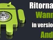 WannaCry Android