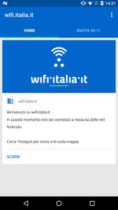 Il Wi-Fi in Italia adesso è gratis