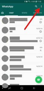 Trasferire dati tra Android