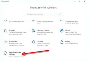 accedere alla modalità provvisoria di Windows 10