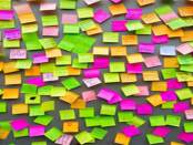 Creare promemoria sul desktop con Sticky Notes