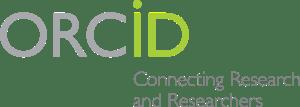 Logo ORCID