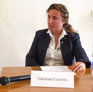 Psicoterapeuta Psicologa Cernusco Dott.ssa Valentina Carretta